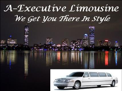 A-Executive Limousine Service