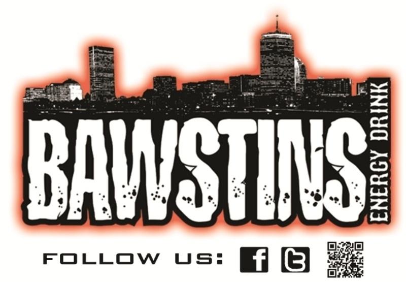 Bawstins Energy Drink