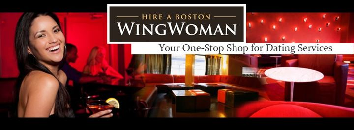 Boston WingWoman