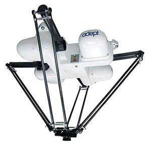 An Adept Delta Robot