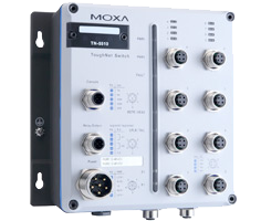 Moxa Ethernet Switch