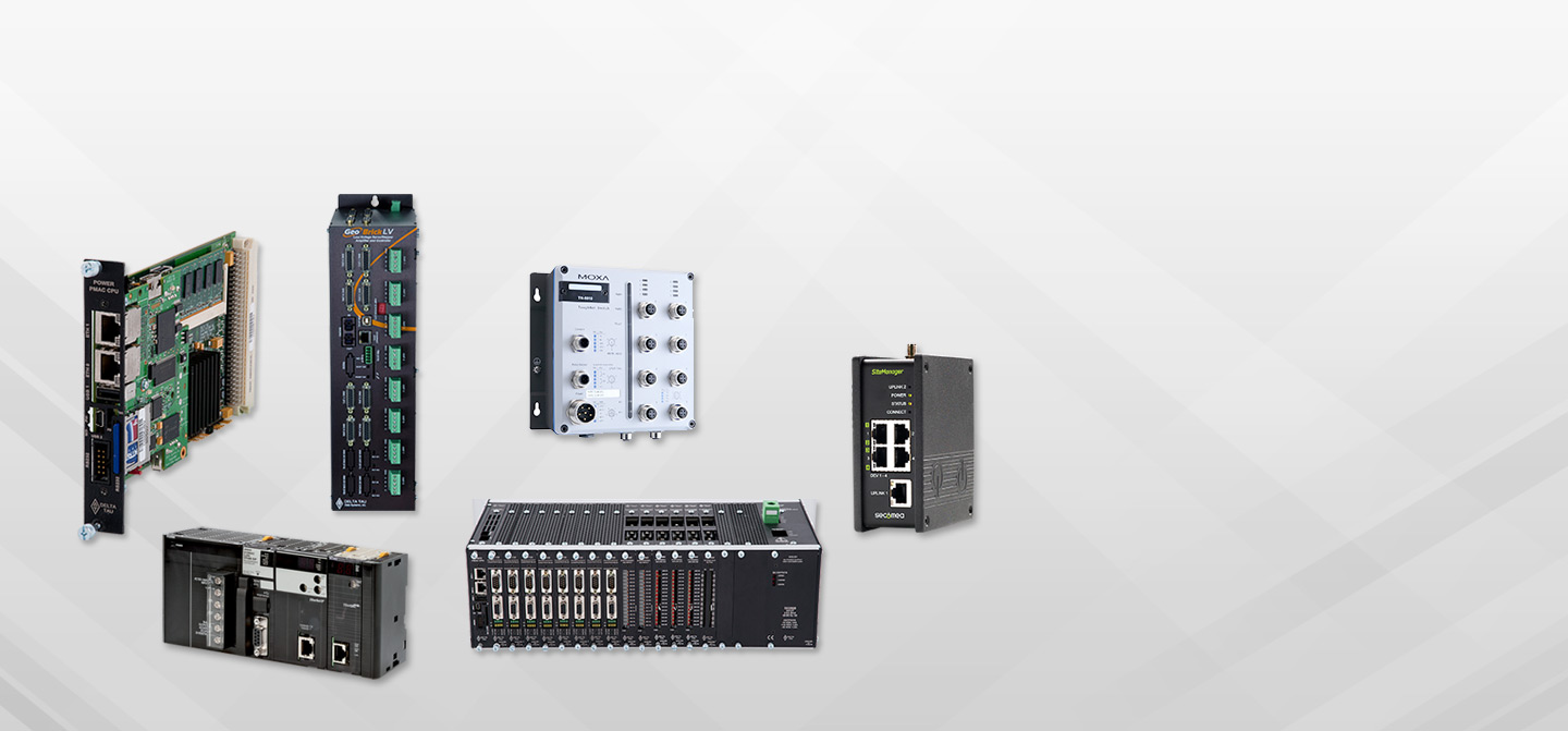 Stand Alone Controllers Bus Based Controllers PLC