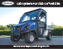2014 Club Car Cab Systems Full-line Brochure