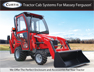 2014 Massey Ferguson All Cab Models Brochure