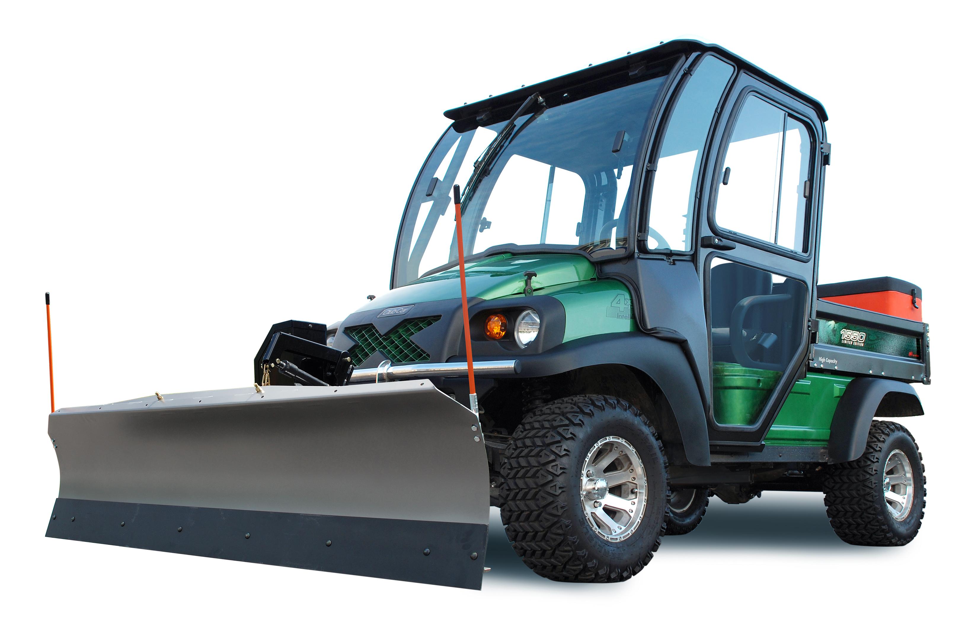 Club Cart XRT
