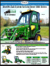 John Deere 1023 Sell Sheet