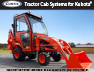 2014 Kubota All Cab Models Brochure