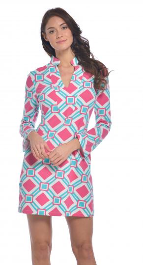 MAHI Tunic Dress