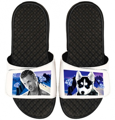 Jody Husky Glacier Guards - VIP Slides