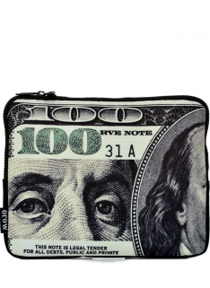 Ben Franklin iPad Sleeve