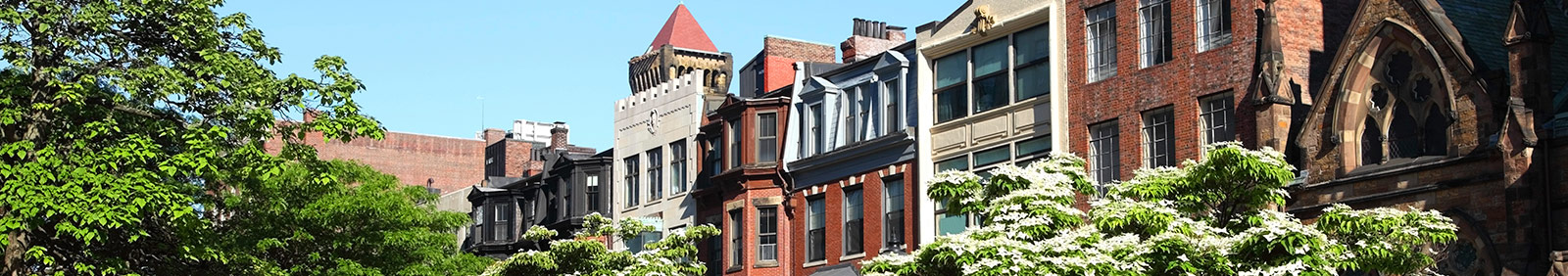 Keep up to date on real estate trends and markets in Boston with the City Realty Blog!