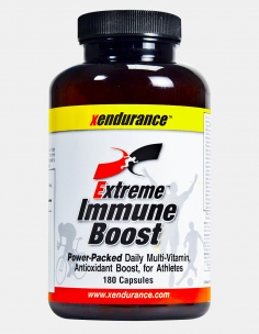 Extreme Immune Boost