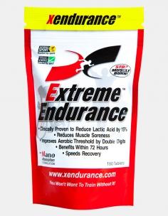 Extreme Endurance