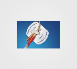 Bard StatLock Foley Stabilization Device