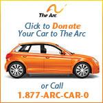 Donate A Car Button