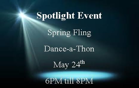 Spotlight May 24