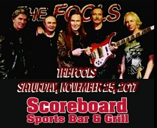Events and Live Entertainment at Scoreboard Sports Bar and Grill in Woburn near Boston