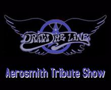 Draw The Line Aerosmith Tribute Show