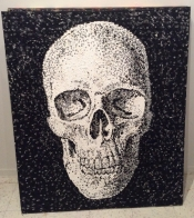 Skull- large
