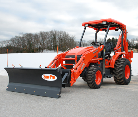 cdotjobbes • Blog Archive • Kubota tractor front end loader