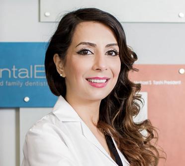 Dr. Shila Sharifi
