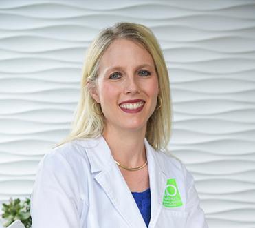 Dr. Justine Kelley