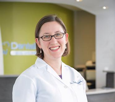 Dr. Alison Seligher-Schamberg