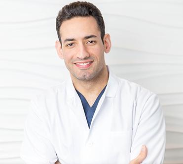 Dr. Parham Shahkar