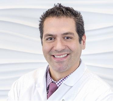 Dr. Dario E. Gonzalez
