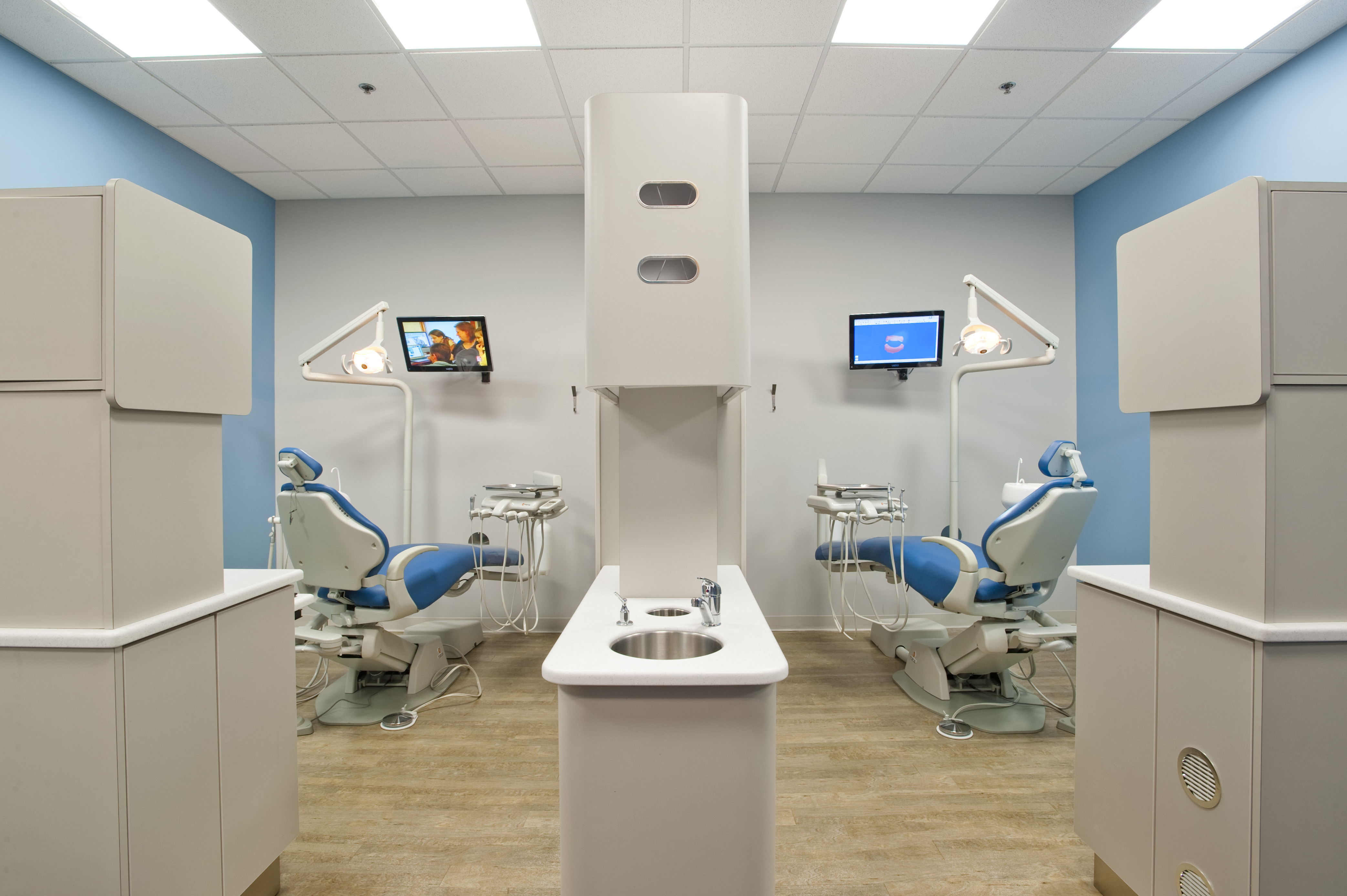 Dental Clinic Business Plan Sample