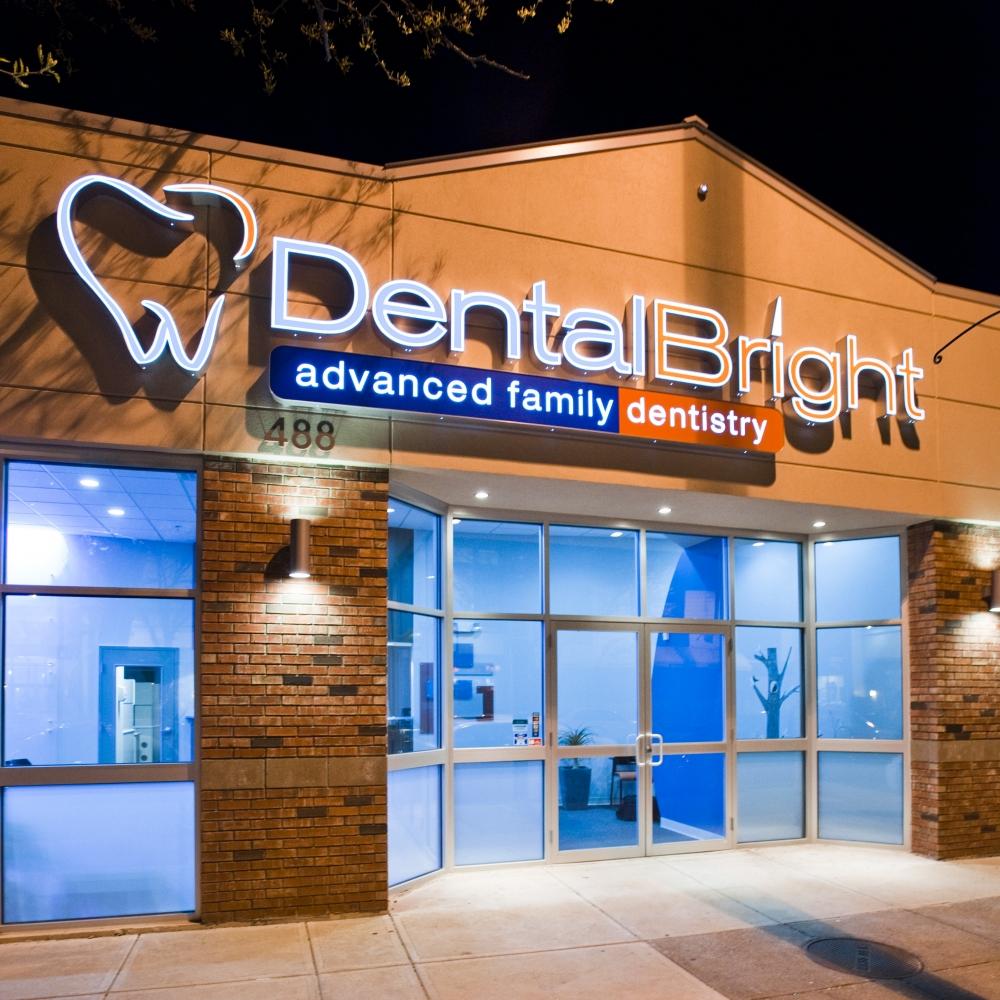 Dental Bright dentist Lawrence, MA
