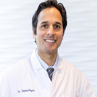 Dr. Farhan Kazmi
